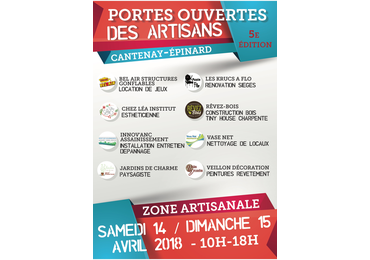 Photo Portes ouvertes 2018