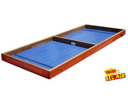 Photo Passe-trappe