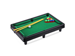 Photo Mini billard de table