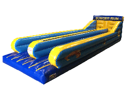 Photo Bungee run